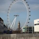 Touristy Moments:  My Big Bus Tour