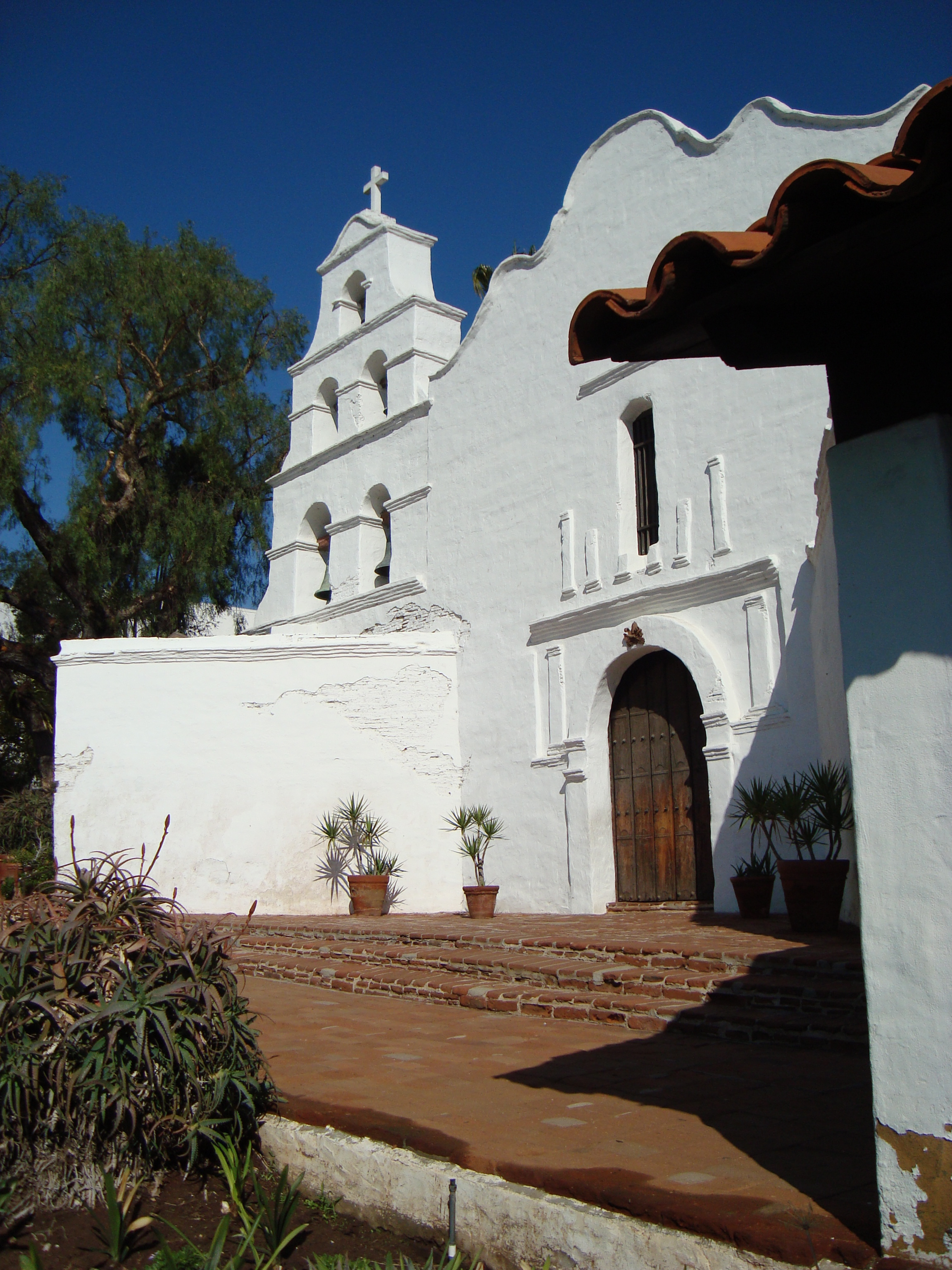 San Diego Hometown Tourist: On a Mission inSanDiego