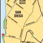 San Diego Hometown Tourist: Sunset Cliffs Natural Park