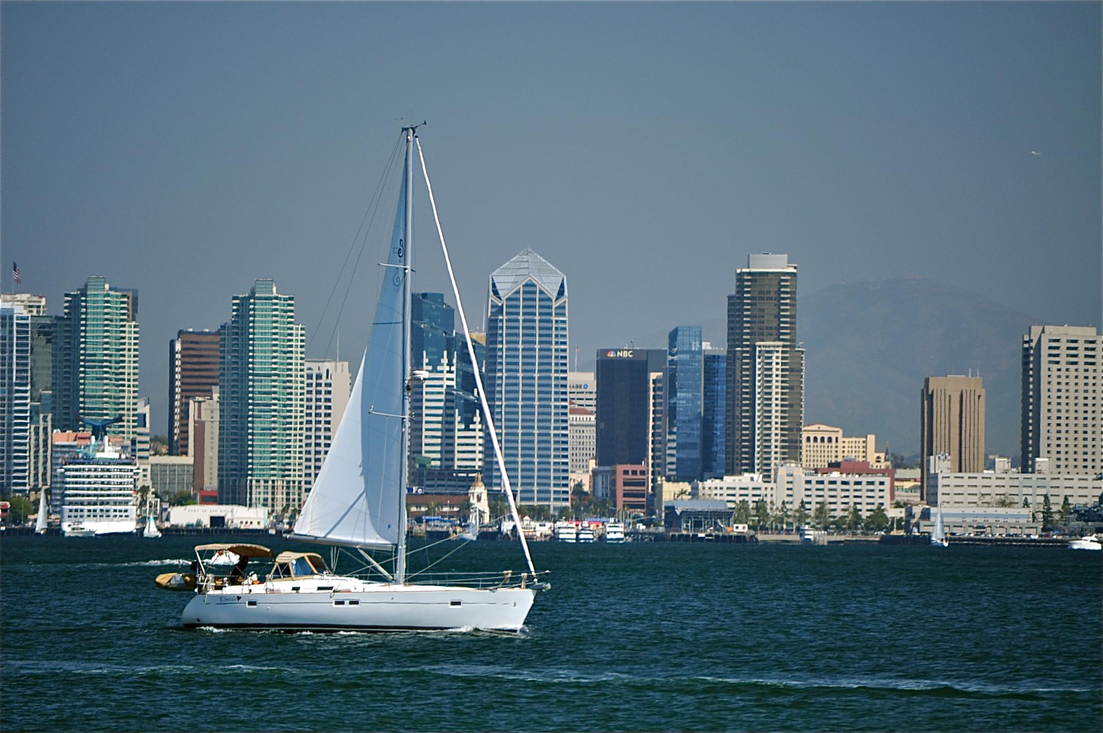 Skylines: San Diego, CA & Seattle, WA: www.blackchickontour.com/skylines-san-diego-ca-seattle-wa