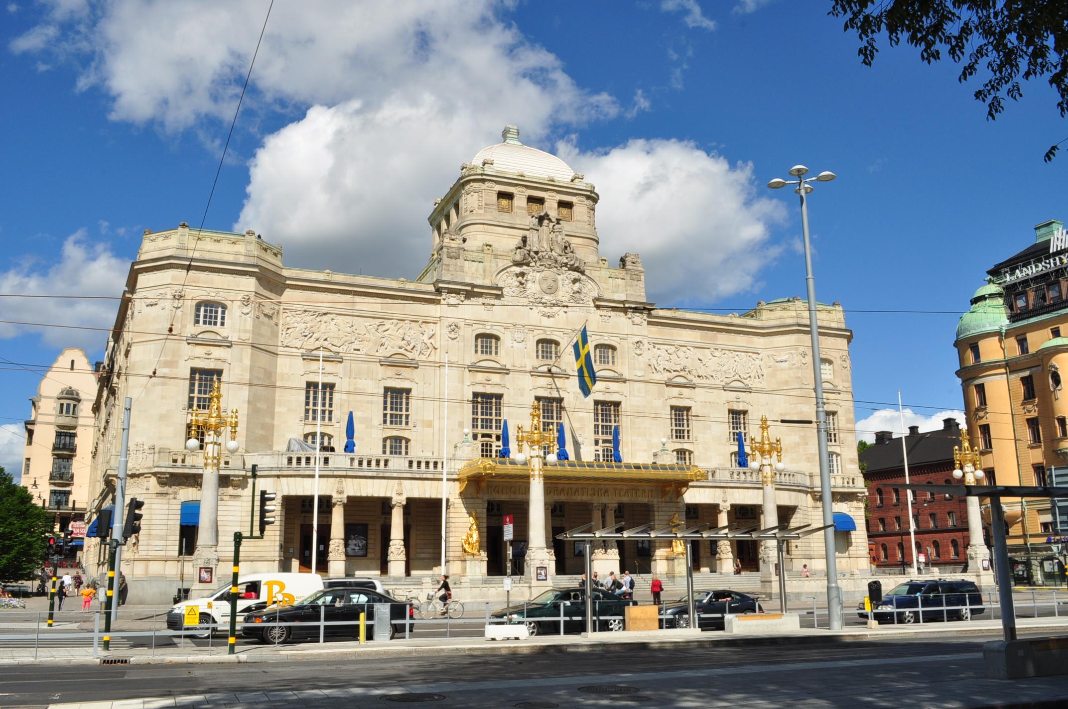 Kungliga Dramatiska Teater