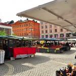 Hötorget Square