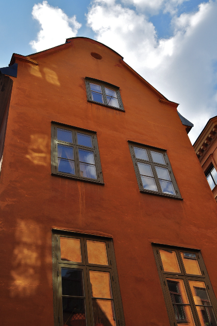 Gamla Stan – Stockholm's Old Town