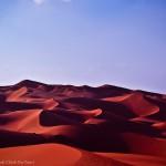 Living in Saudi Arabia: The Early Years