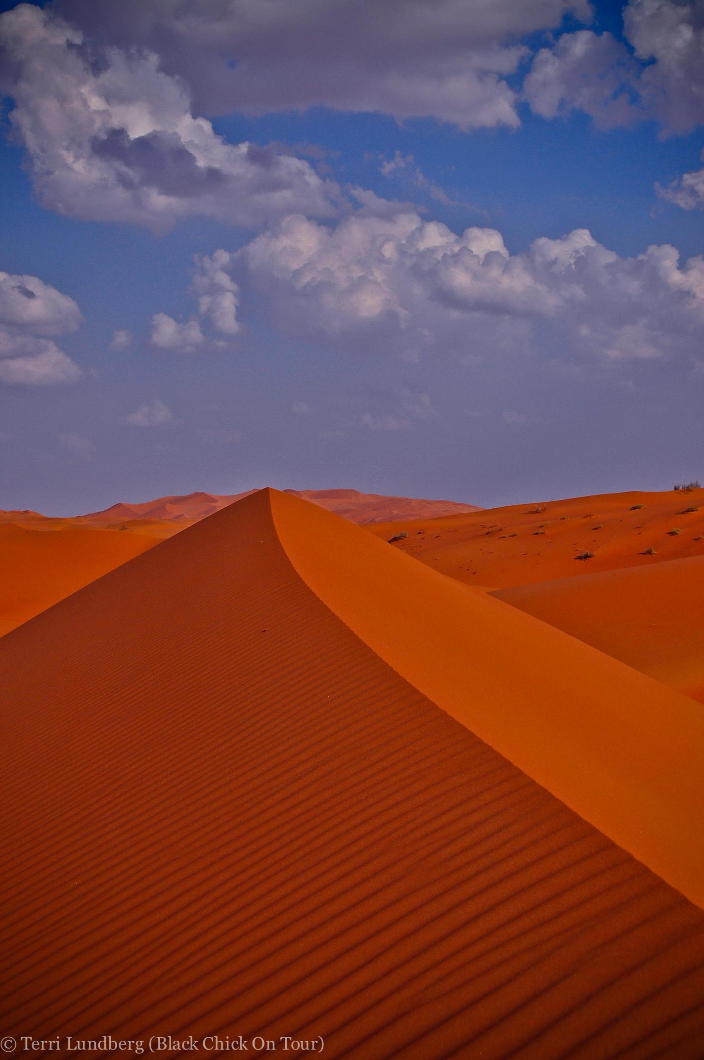 Photography: Shaybah, Ash Sharqiyah, Saudi Arabia