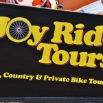 Joy Ride Tours