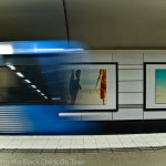 Tunnelbana Tour: Art In The Stockholm Metro
