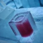 Chill Out at the IceBar Stockholm