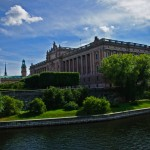 5 Things I Love About Stockholm