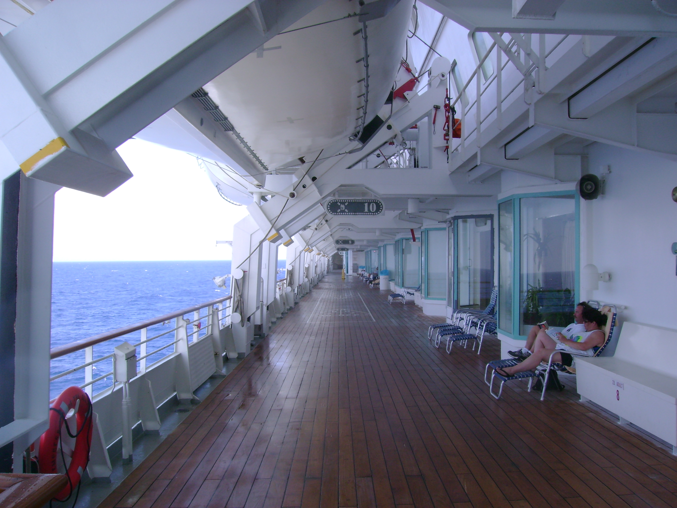 My Top 7 Cruise Travel Tips