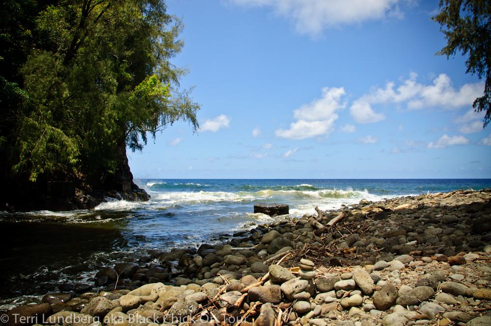 Embrace The Detours:  Kolekole State Park, Hawaii