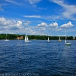 Photo Tour:  Stockholm's Archipelago