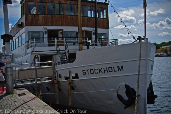 The Stockholm