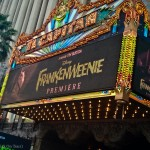 [VIDEO] Frankenweenie Hollywood Movie Premiere – Celebrity Interviews