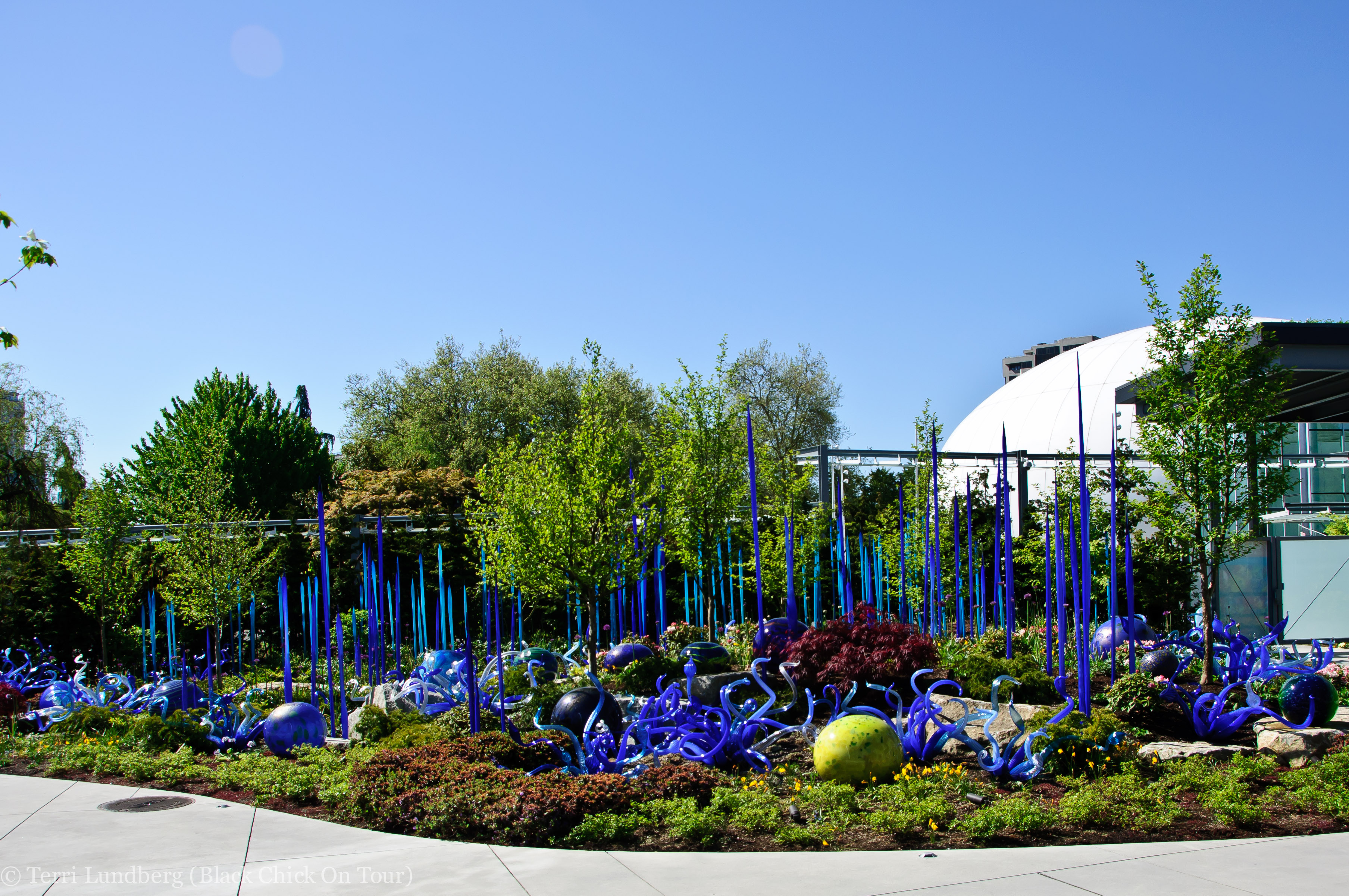 chihuly garden and glass - photo #7