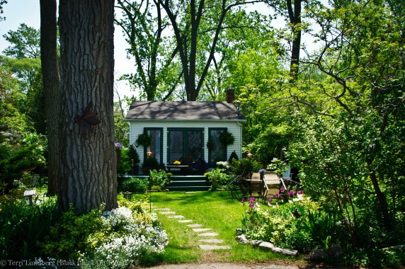 Algonquin Island Cottage