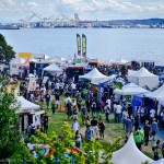 High Times at Seattle Hempfest