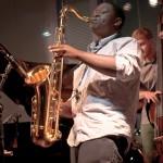 Jazz in the City: Kansas City