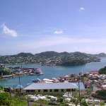 [Photo Tour] Southern Caribbean Islands