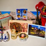 Win My Souvenirs!!