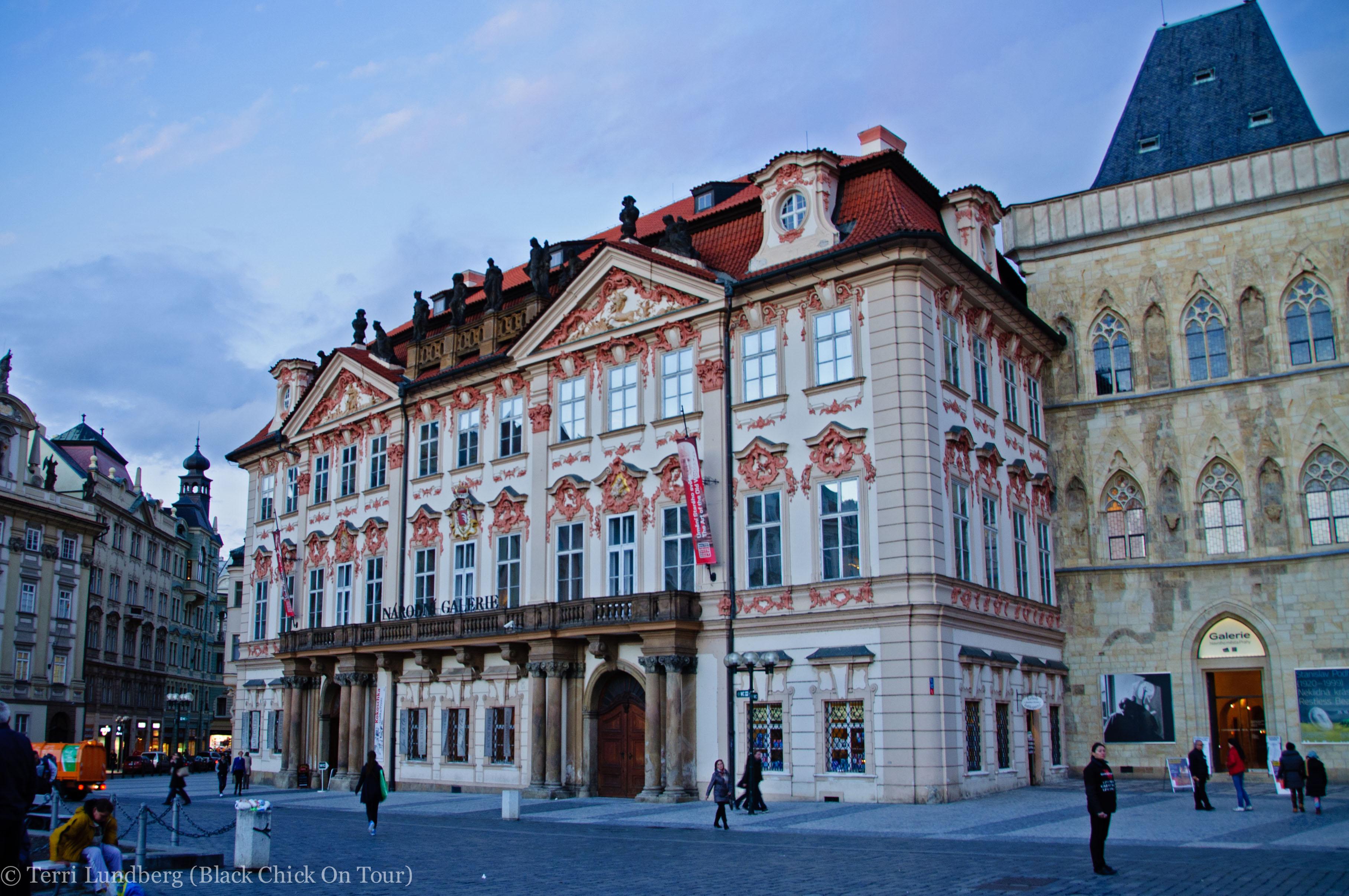 Photo Tour I Love Prague