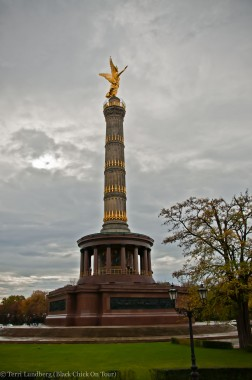 The Siegessäule
