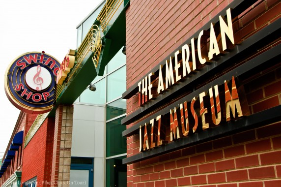 The American Jazz Museum and Swing Shop