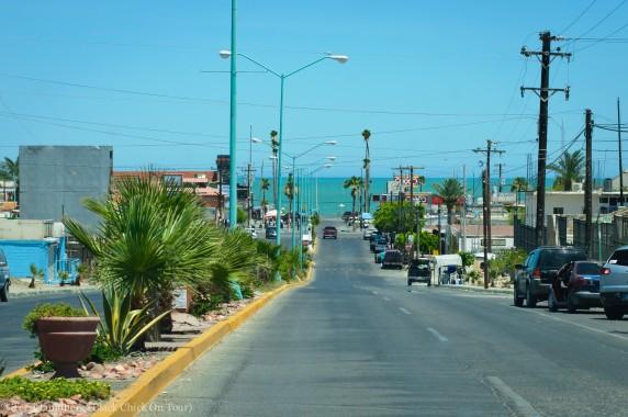 San Felipe - Street Scenes