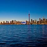 3 Ways To See Toronto!!