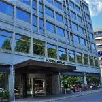 Hotel Review: Scandic Anglais, Stockholm