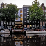 Amsterdam Hotel Review:  Hotel Pulitzer