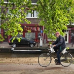 Photo Tour:  Amsterdam City Center