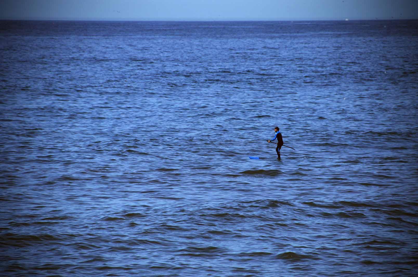 Photography:  Ocean Beach Shootout