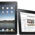 Have iPad – Will Travel?