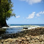 Embrace The Detours:  Kolekole State Park, Hawaii