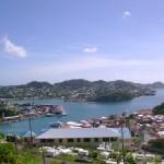 [Photo Tour] Southern Caribbean Islands